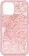 OtterBox iPhone 12/12 Pro Symmetry Clear Case