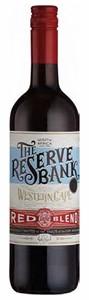 Vintage West Wine Marketing The Reserve Bank Red Blend 750ml