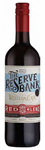Vintage West Wine Marketing The Reserve Bank Red Blend 750ml