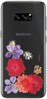FLAVR Galaxy Note8 Real Flower iPlate Case