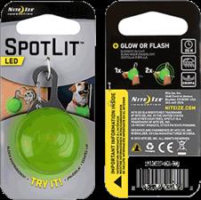 Nite Ize Spotlit LED Carabiner Light