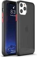 Base iPhone 12/12 Pro DuoHybrid Reinforced Protective Case