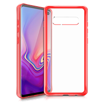 ITSKINS Galaxy S10 Plus Hybrid Frost Mkii Case