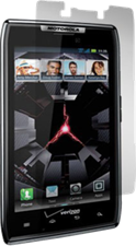 Gadgetguard Motorola Droid RAZR Screen Protector