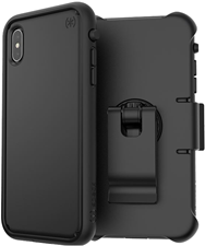 Speck iPhone XS Presidio Ultra Case