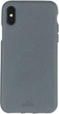 Pela iPhone X/Xs Compostable Eco-Friendly Protective Case