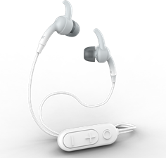 iFrogz Sound Hub Tone In Ear Bluetooth Headphones