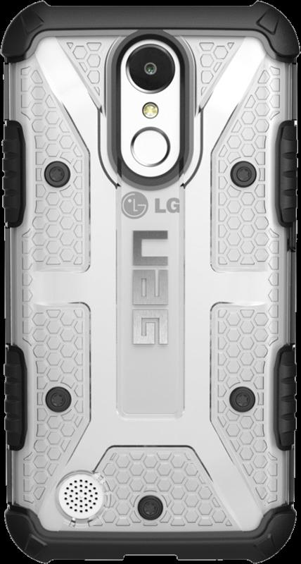 UAG LG K20/K20v/K20 Plus Harmony Plasma Case Price and Features