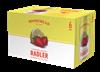 Wett Sales & Distribution Moosehead Strawberry Lemonade Radler 2130ml