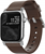 Nomad Apple Watch 42mm Leather Strap