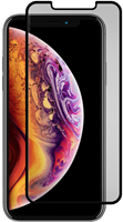 Gadgetguard iPhone XS Max Black Ice+ Cornice Edition