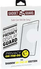 Gadget Guard iPhone 6/6s Reusable On The Go Shadow Edition Privacy Screen Protector
