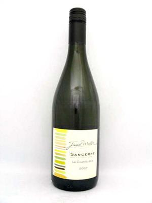 Doug Reichel Wine Joseph Mellot Sancerre La Chatellenie 750ml
