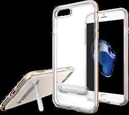 Spigen iPhone 8/7 Plus Crystal Hybrid Case