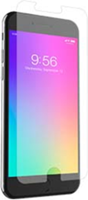 Zagg iPhone 8/7 Plus InvisibleShield GlassPlus VisionGuard Tempered Glass Screen Protector