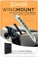 Scooch Quool Dash Wingmount