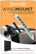 Scooch Quool Dash Wingmount