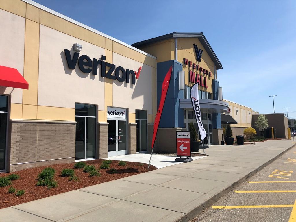 Verizon Authorized Retailer – Brockton Store Image
