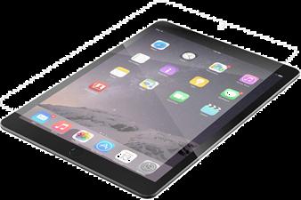 "Zagg iPad 9.7"" 6th Generation InvisibleShield Glass+"