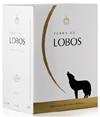 Doug Reichel Wine Terra de Lobos White 3000ml