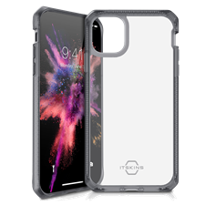 ITSKINS iPhone 11 Pro Max Hybrid Frost Mkii Case