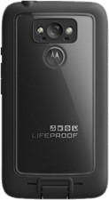 LifeProof Motorola Droid Turbo Fre Waterproof Case