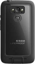 LifeProof Motorola Droid Turbo Fre Waterproof Case