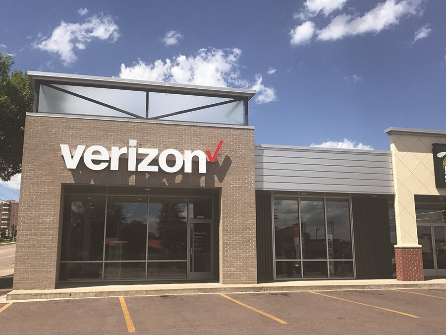Sioux Falls West Store Image