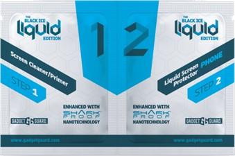 Gadget Guard Black Ice Liquid Edition Screen Protection