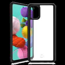 ITSKINS Galaxy A51 Hybrid Solid Case