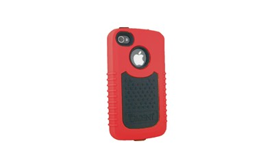 Offwire Trident Cyclops II iPhone 4/4s Case