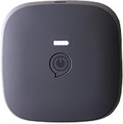 ZENS 5200 mAh Wirelessly Rechargeable Portable Power Bank