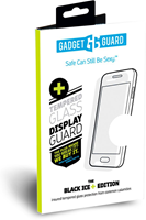 Gadgetguard Galaxy A6 Black Ice Plus Screen Protector