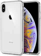 Spigen iPhone XS Max Slim Armor Crystal Case