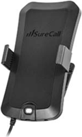 SureCall Black Universal Phone Cradle Antenna w/ FME-Female Connector