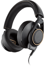 Plantronics RIG 600 Stereo Gaming Headset for XBOX, PS4, PC