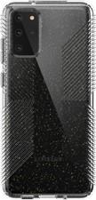 Speck Galaxy S20 Plus Presidio Perfect Clear Grip Case