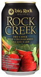 Big Rock Brewery 6C Rock Creek Strawberry Rhubarb 2130ml