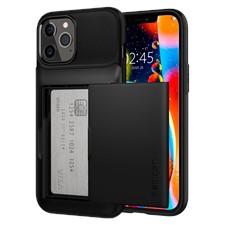 Spigen iPhone 12 Pro Max Slim Armor Wallet Case