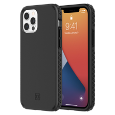 Incipio iPhone 12/iPhone 12 Pro Grip Case