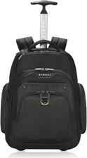 "EVERKI Atlas Wheeled 13-17.3"" Laptop Backpack"