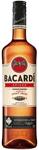 Bacardi Canada Bacardi Spiced Rum 750ml