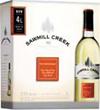 Arterra Wines Canada Sawmill Creek Chardonnay 4000ml