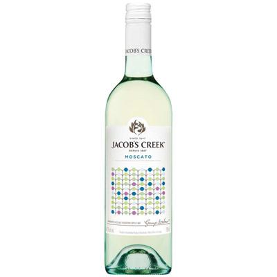 Corby Spirit & Wine Jacob's Creek Moscato 750ml