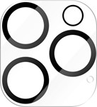 Blu Element - iPhone 13 Pro Max/13 Pro - Camera Lens Protector