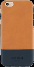 Kate Spade  iPhone 6/6s Plus Jack Spade Color-Block Case