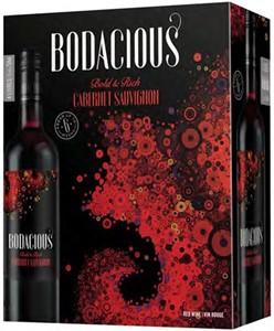 Arterra Wines Canada Bodacious Cabernet Sauvignon 4000ml