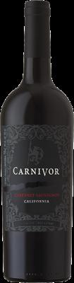 E & J Gallo Carnivor Cabernet Sauvignon 750ml