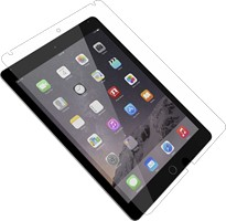 OtterBox iPad Air 2 (6th Gen) Clearly Protected Alpha Glass Screen Protector