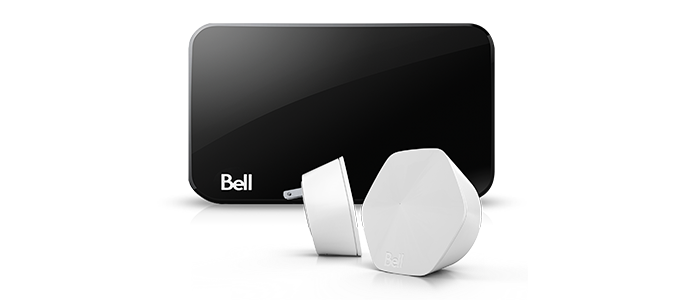 Bell - Home WI-FI
